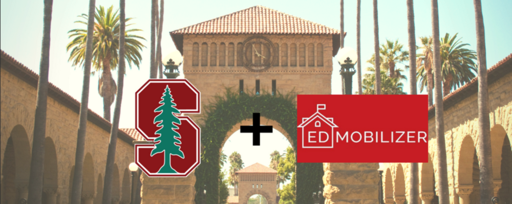 >> Click Here to Meet the UFLI Conference Stanford Ambassadors and Mobilizers