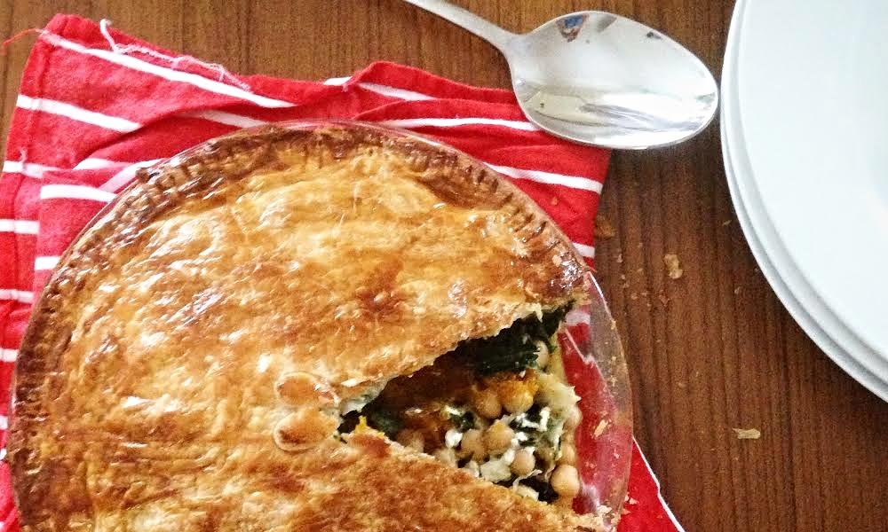 Pie Recipe Index