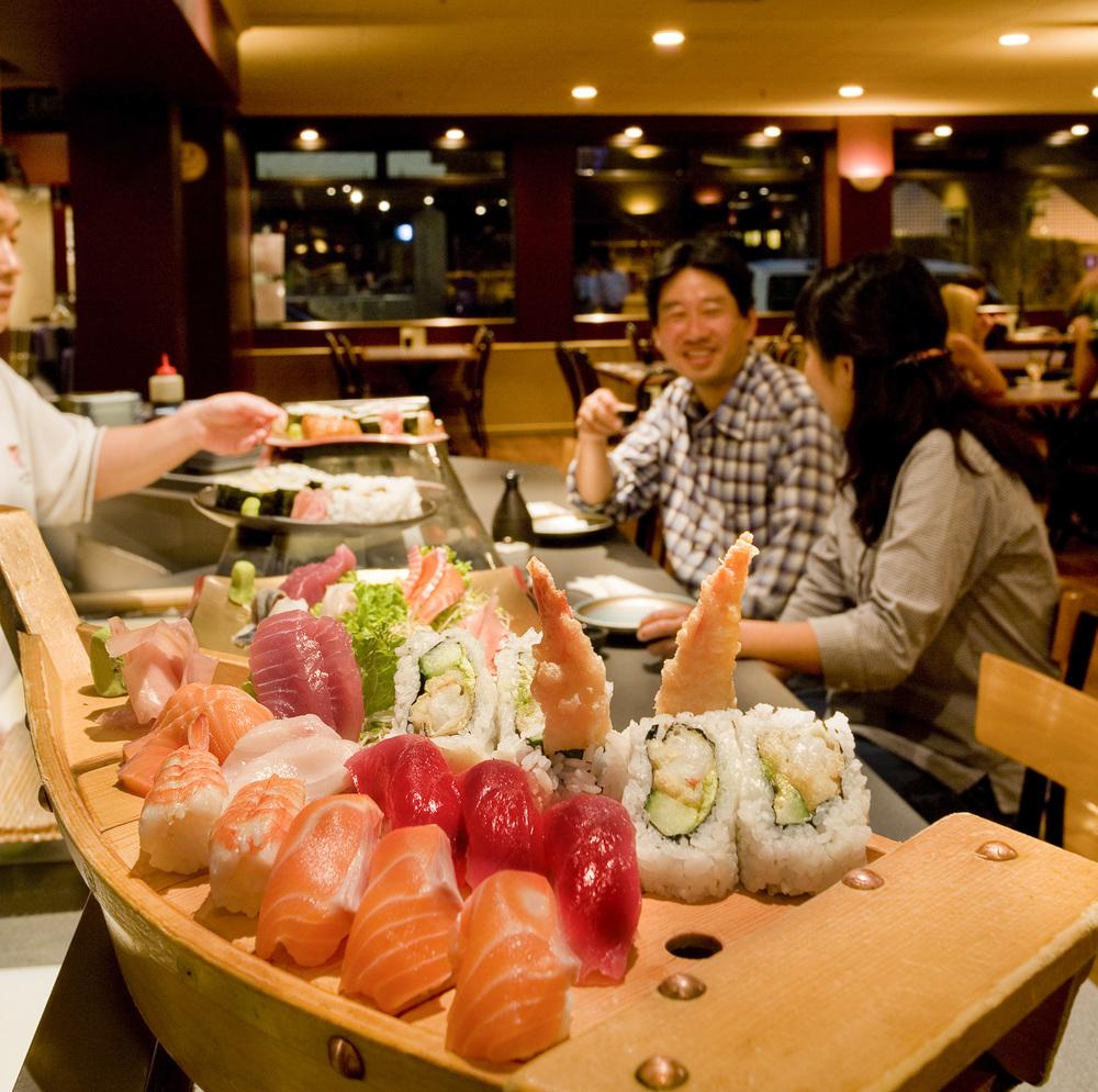Minami Jujisei Restaurant