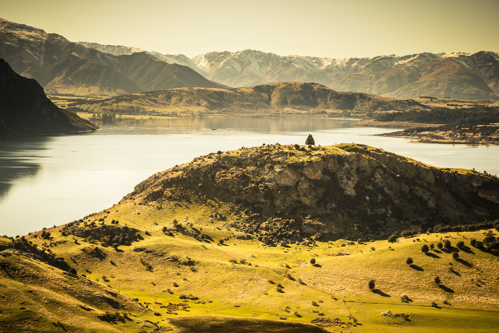 Farm land in Wanaka