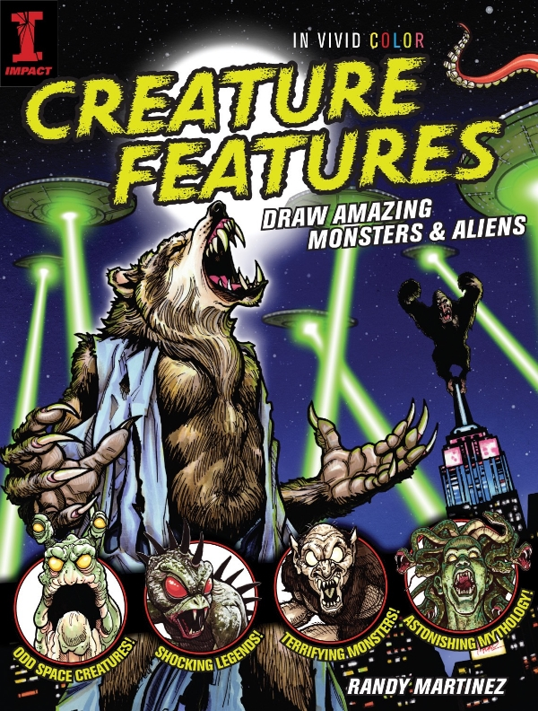 CREATURE FEATURES Cover.jpg
