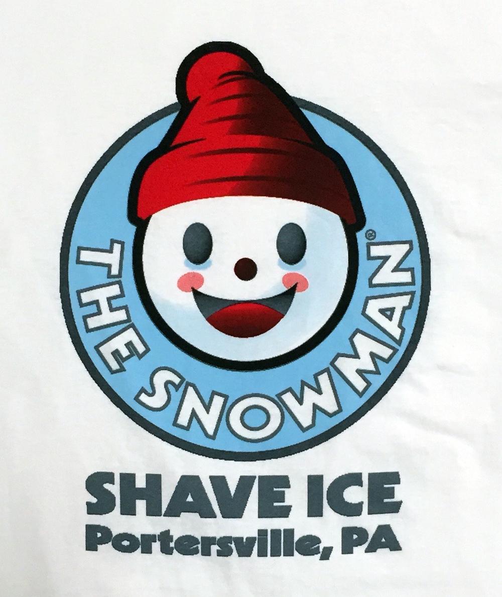 The Snowman of Portersville