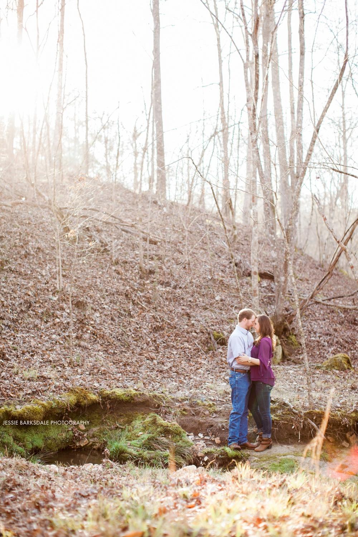 Jessie Barksdale Photography_Childrens Harbor Lighthouse Lake Martin_Russell Lands Stables_Birmingham Montgomery Alabama Fine Art Film Destination Romantic Engagement Love Woods Wedding Photographer
