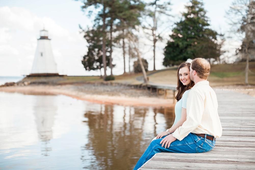 Jessie Barksdale Photography_Childrens Harbor Lighthouse Lake Martin_Alexander City_Birmingham Montgomery Alabama Fine Art Film Destination Romantic Engagement Love Wedding Photographer_001