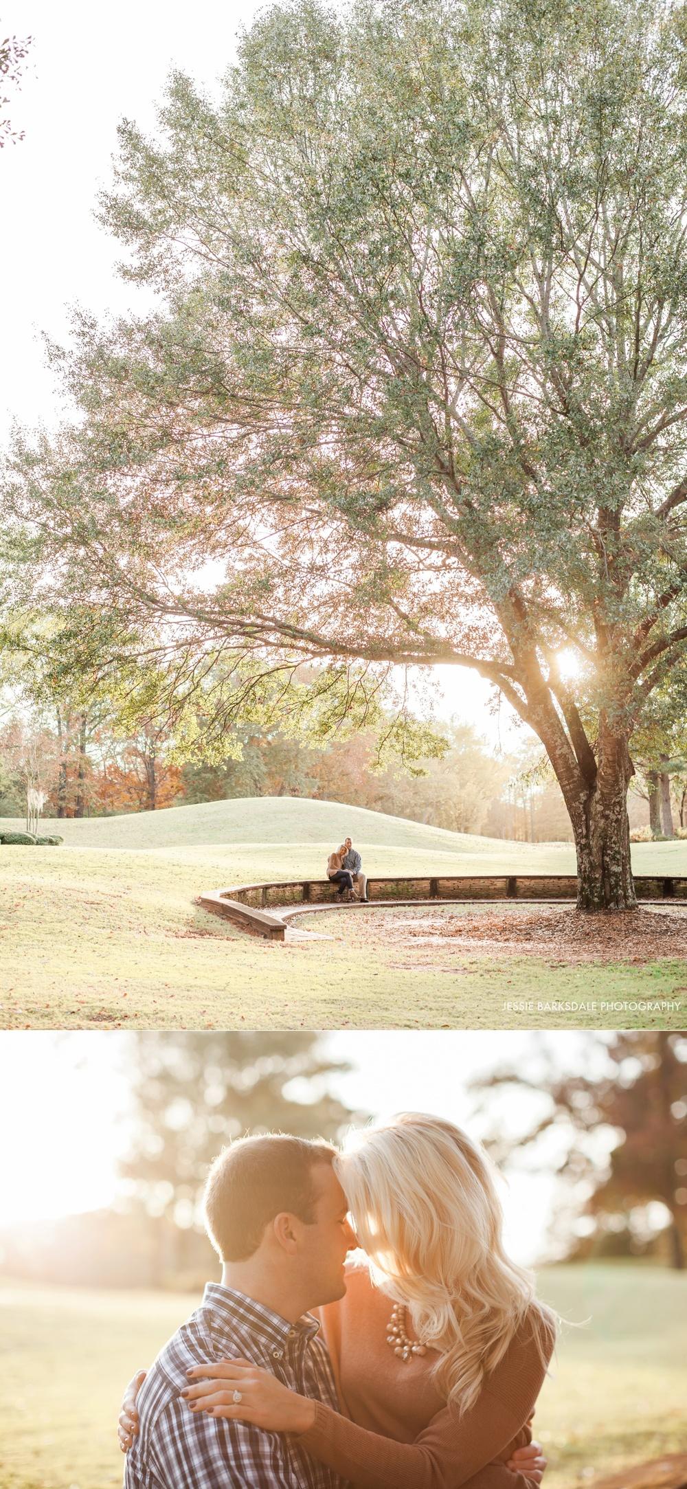 Jessie Barksdale Photography_Alabama Destination Wedding Photographer_Robert Trent Jones Capitol Hill_Engagement_009