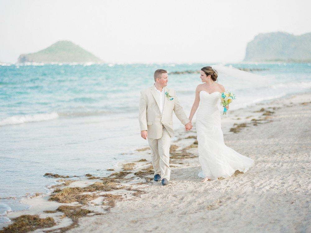Saint Lucia Wedding