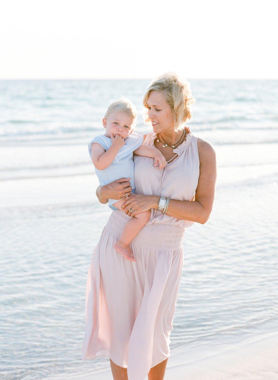 Seagrove Beach Family Photographer