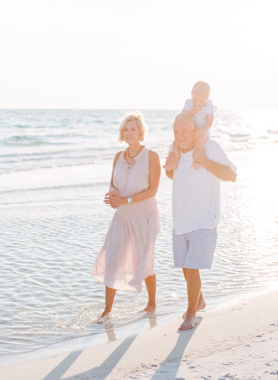 30A Beach Family Photographer
