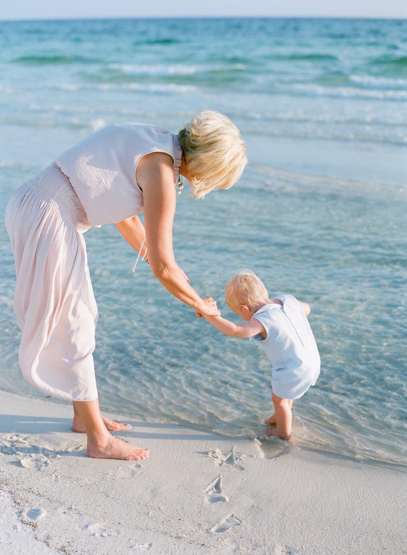 Fine Art Family Photographer 30A Seagrove Florida