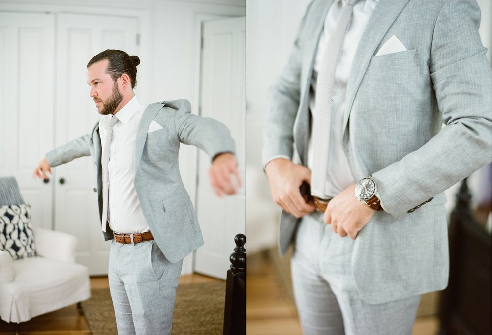 Jessie Barksdale Photography_bonobos groom details getting ready man bun fashion