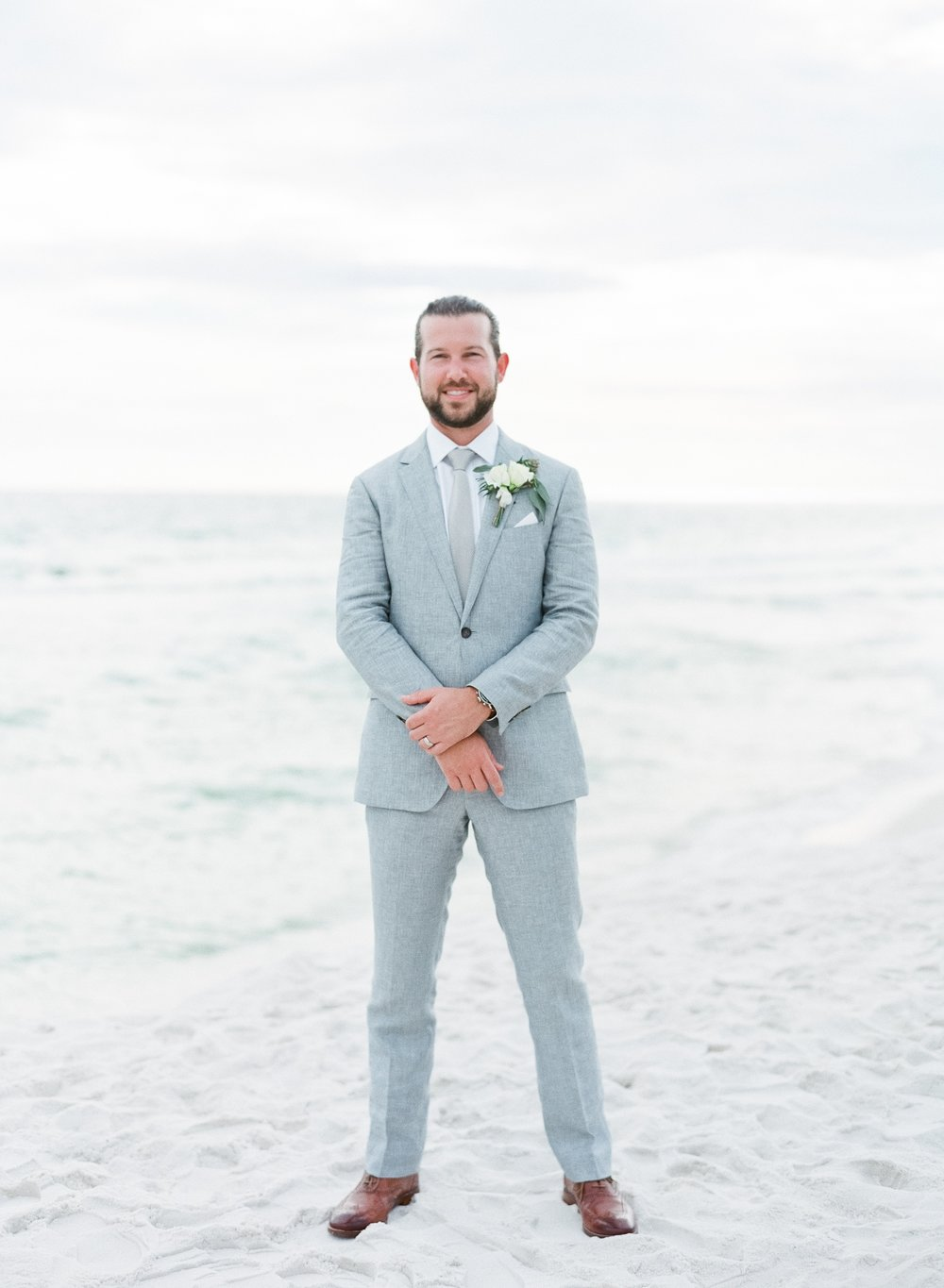 Jessie Barksdale Photography_handsome bonobos groom inspiration