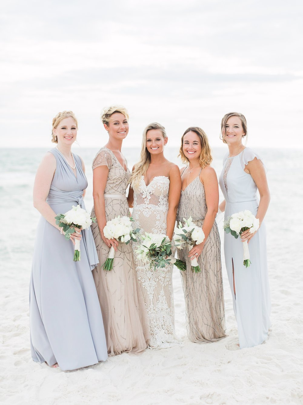 Jessie Barksdale Photography_beach wedding inspiration