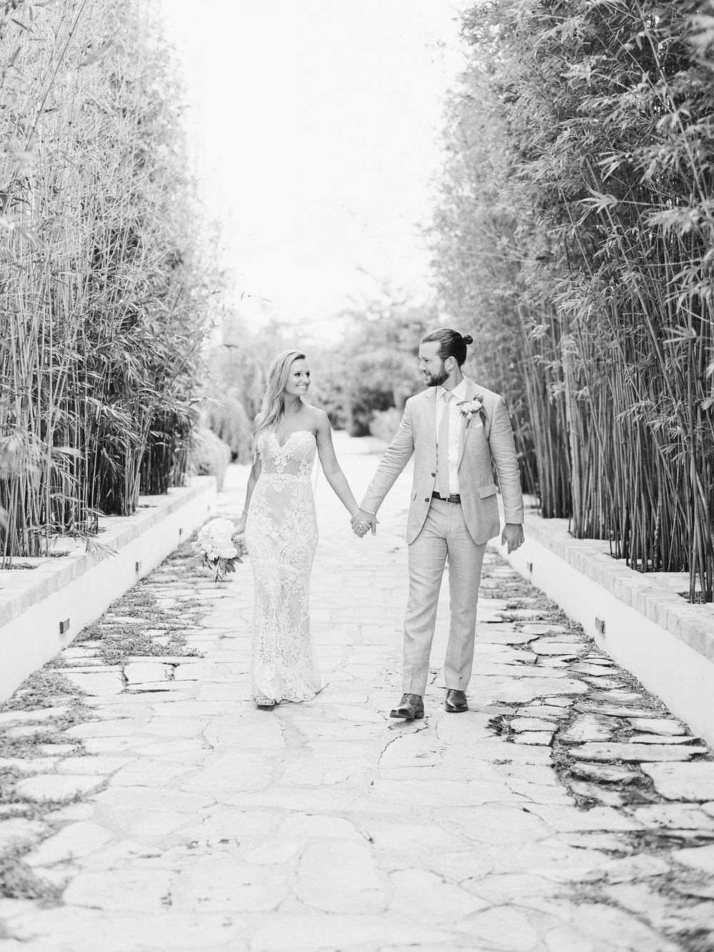 Jessie Barksdale Photography_beautiful beach destination wedding