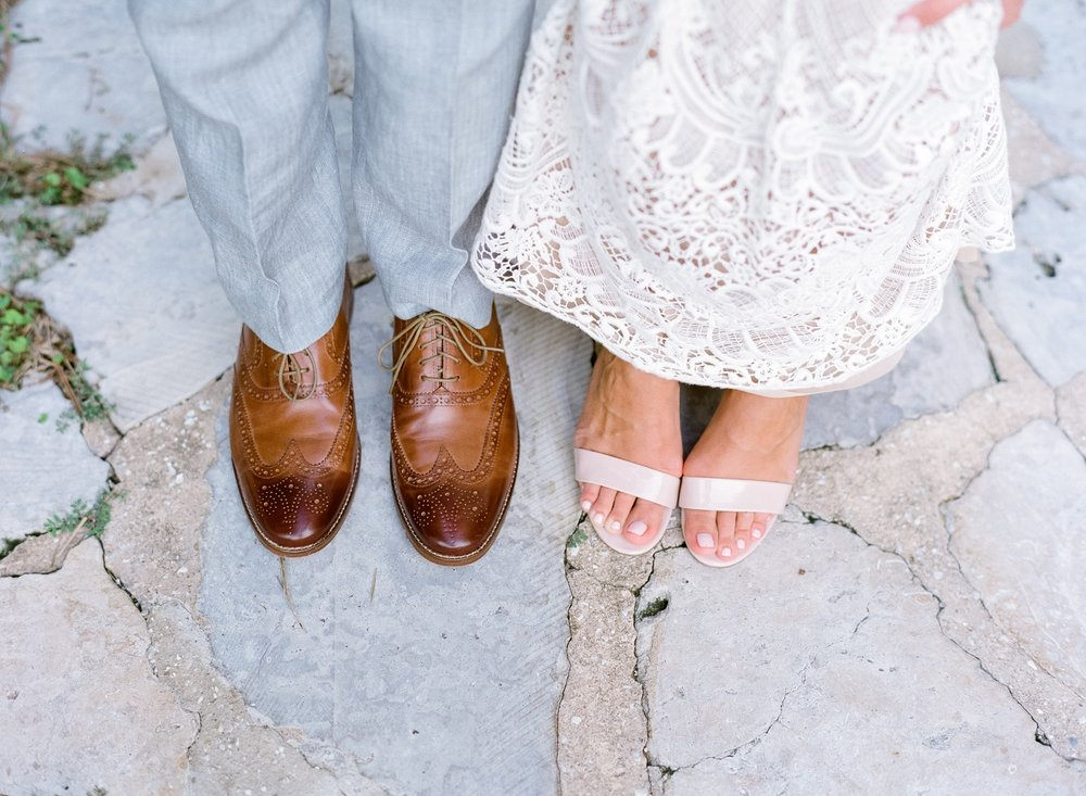 Jessie Barksdale Photography_florida elopement wedding photographer