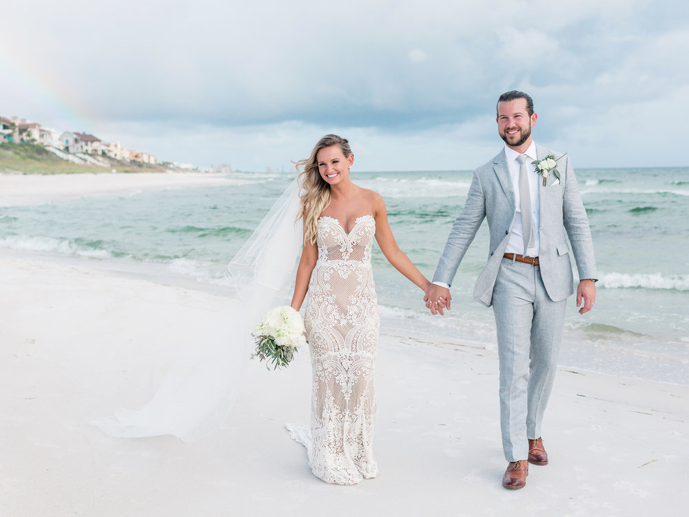 Jessie Barksdale Photography_Beautiful Destination Wedding Alys Beach FL