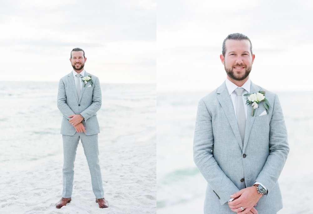 Jessie Barksdale Photography_bonobos groom with man bun wedding day