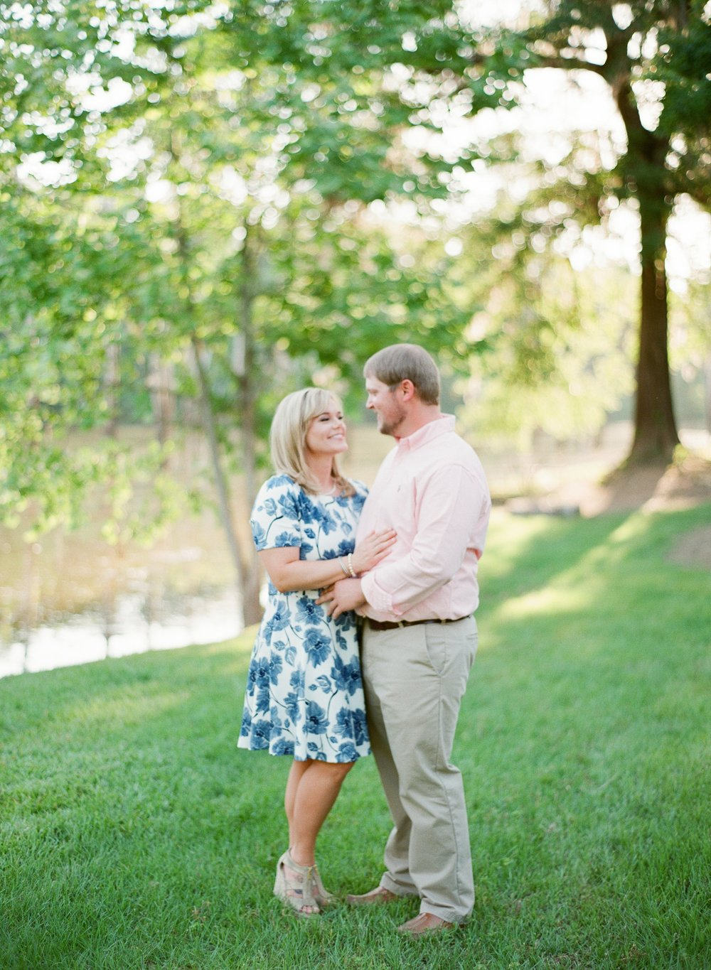Southern Fine Art Wedding Photographer