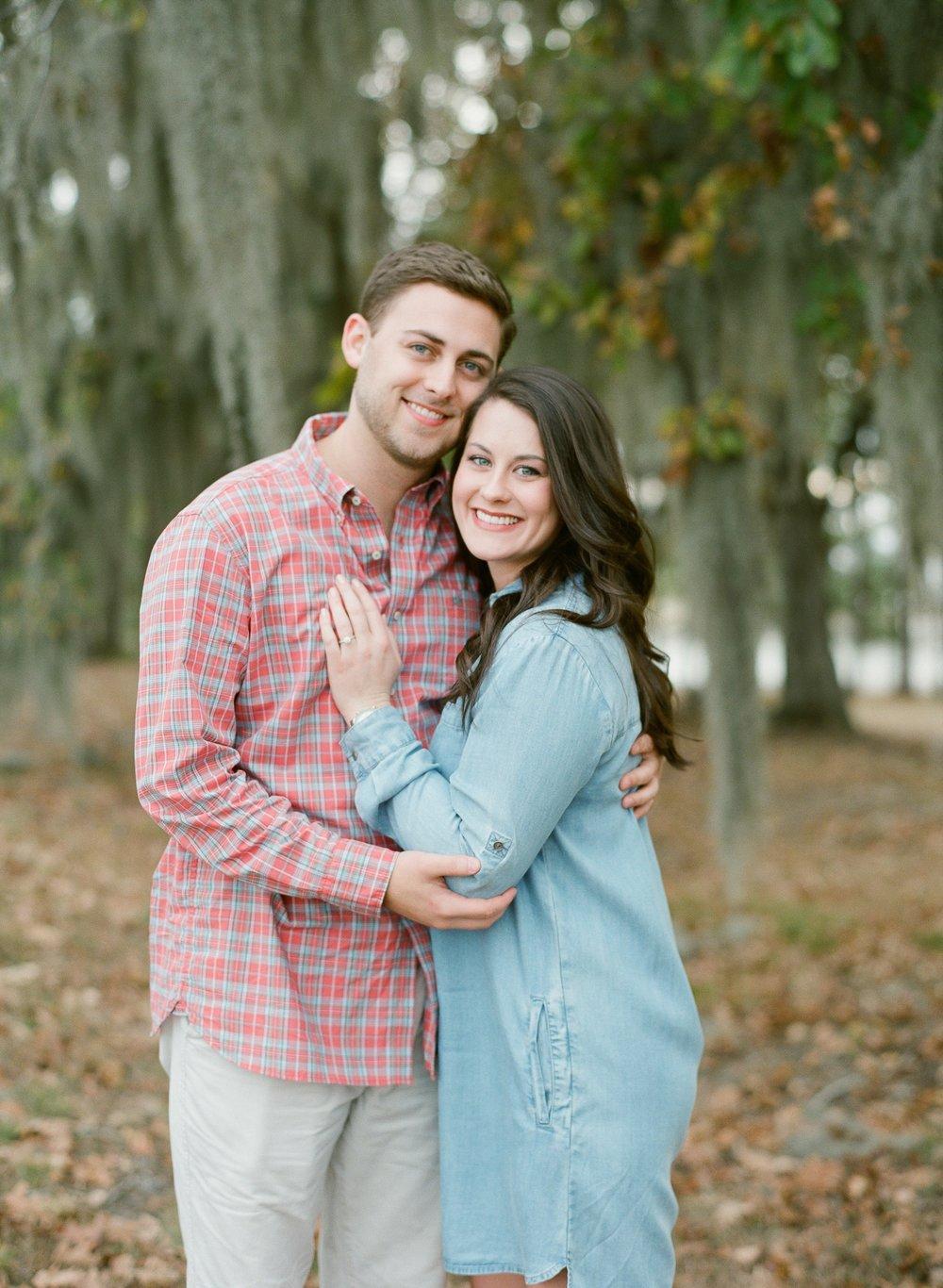 Montgomery Alabama Engagement Photographer