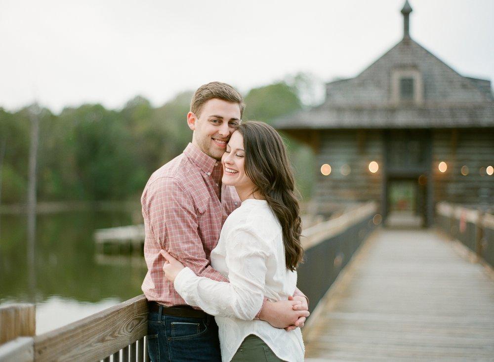 Alabama Fine Art Wedding Photographer