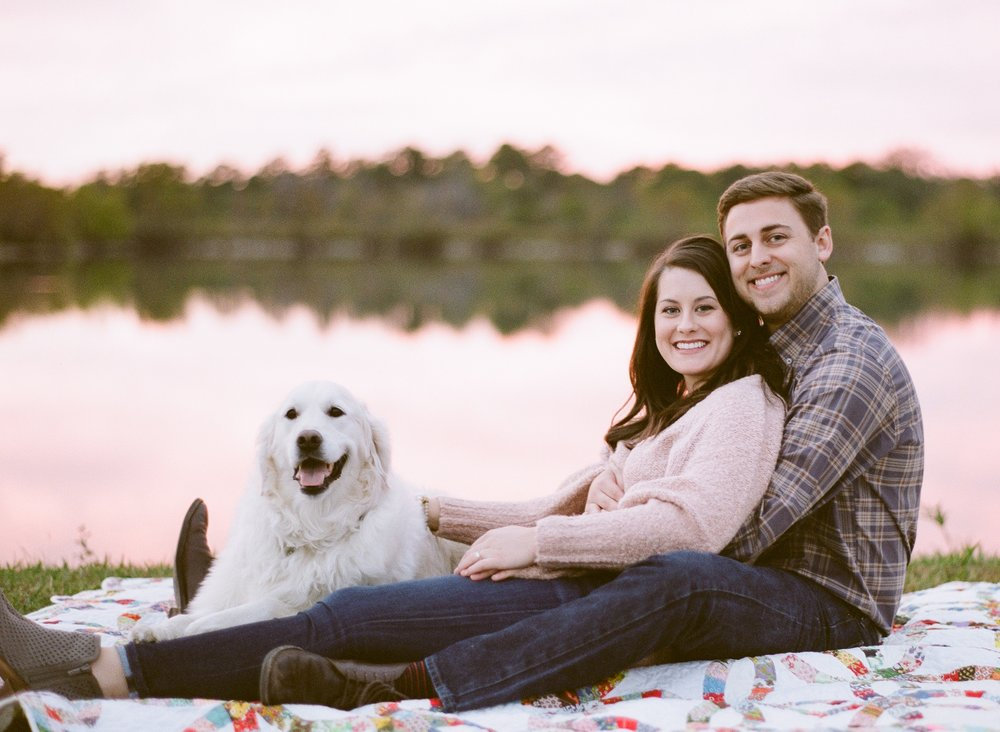 Jessie Barksdale Photography - Pike Road Alabama Wedding and Engagement Photographer