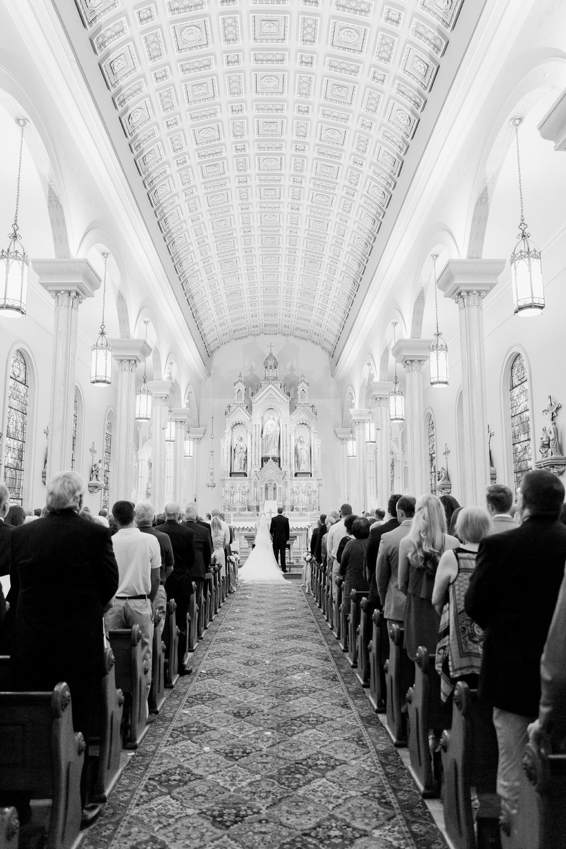 St Peter's Wedding Montgomery