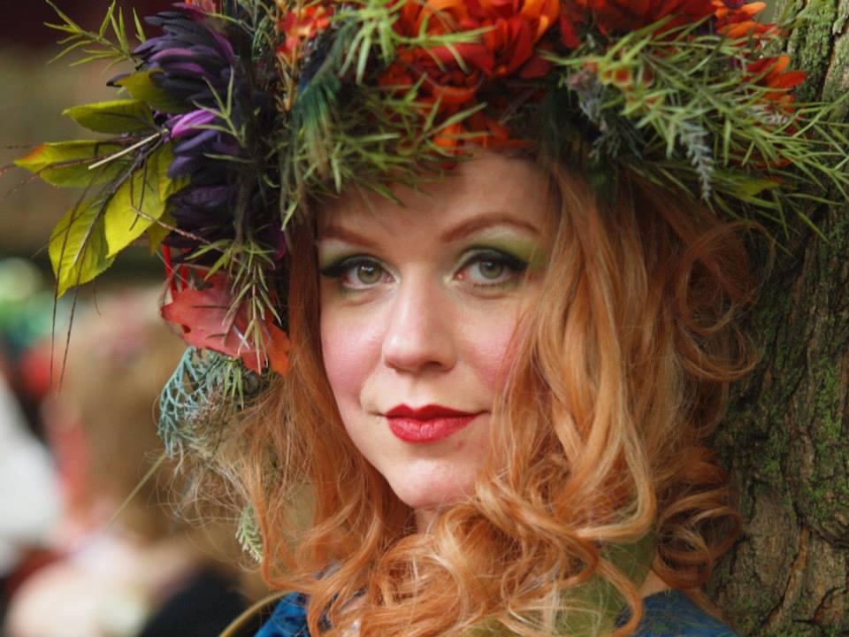 Mistress Mélisse, Kansas City Renaissance Festival