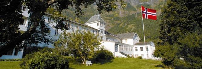 Fretheim hotel