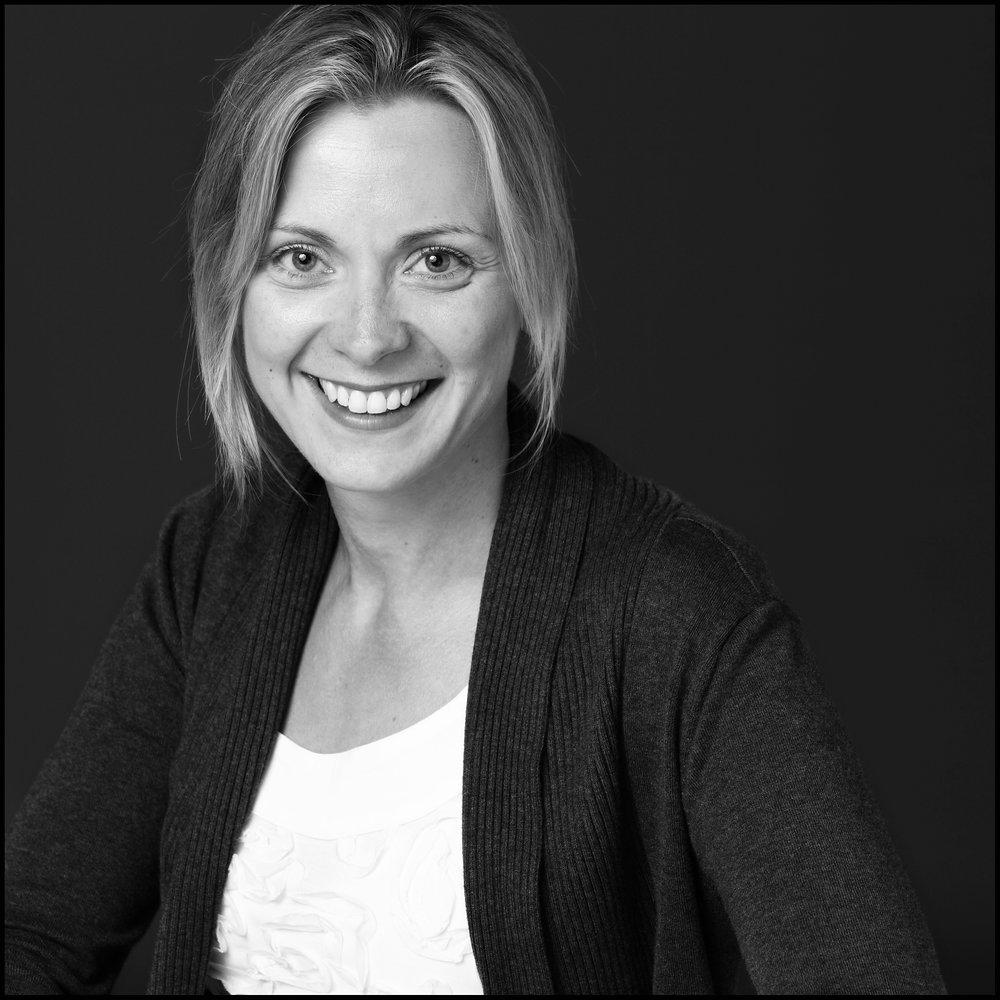 Forlagssjef Simone Stibbe er klar for å møta akkurat deg på Nynorske litteraturdagar i år!