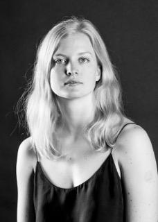 Anna Einemo. Foto: Antero Hein