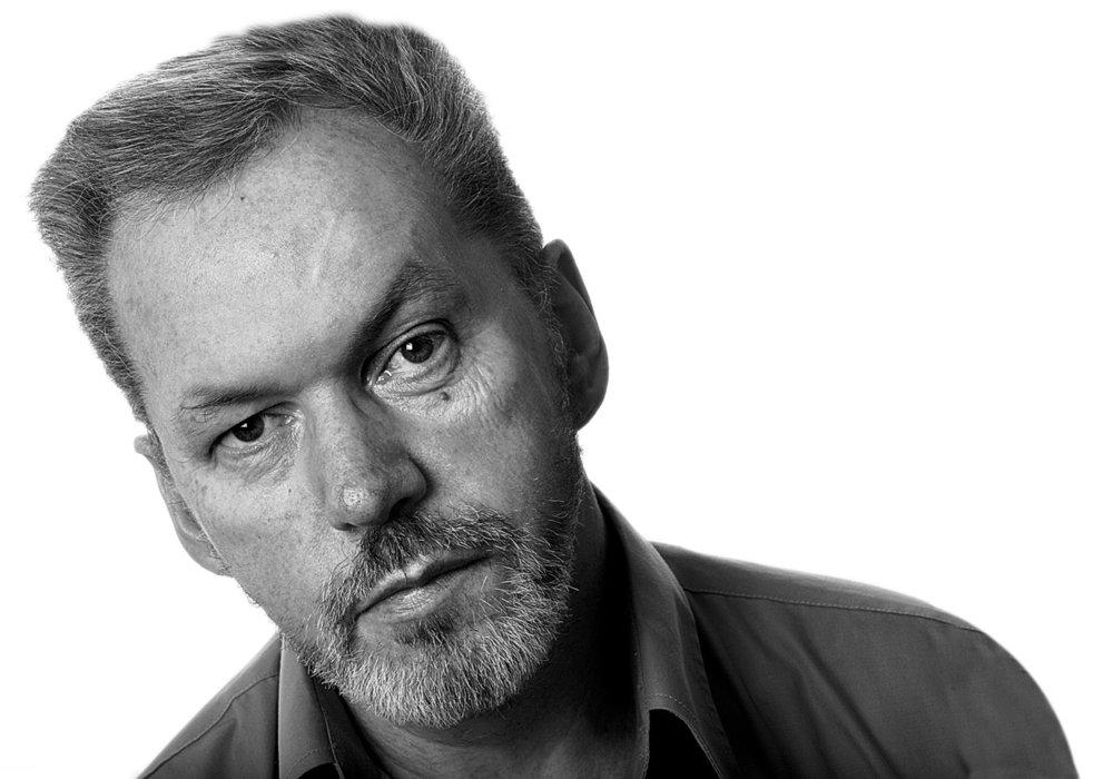 Vår eminente bokbadar Jan H. Landro steppar inn og presenterer eige prosjekt!