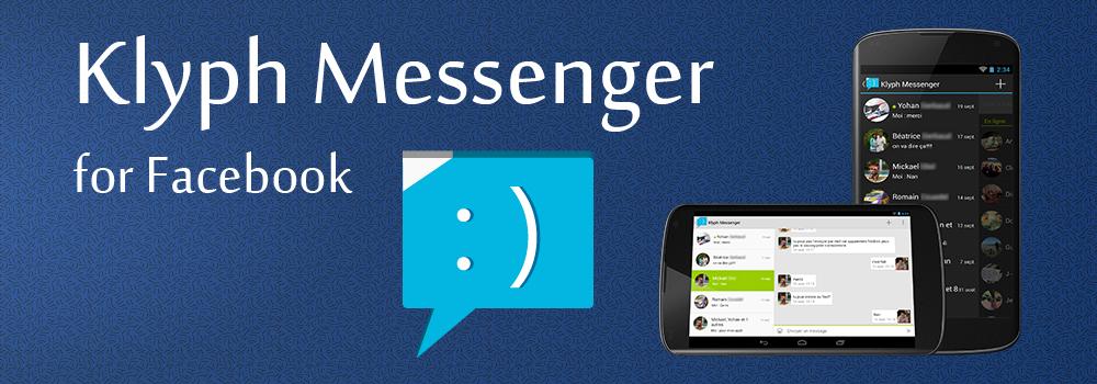 Un client de discussion instantanée pour la plateforme Facebook