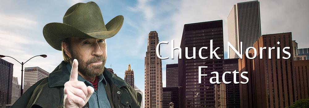 Tous les faits les plus incroyables de l'invincible Chuck Norris