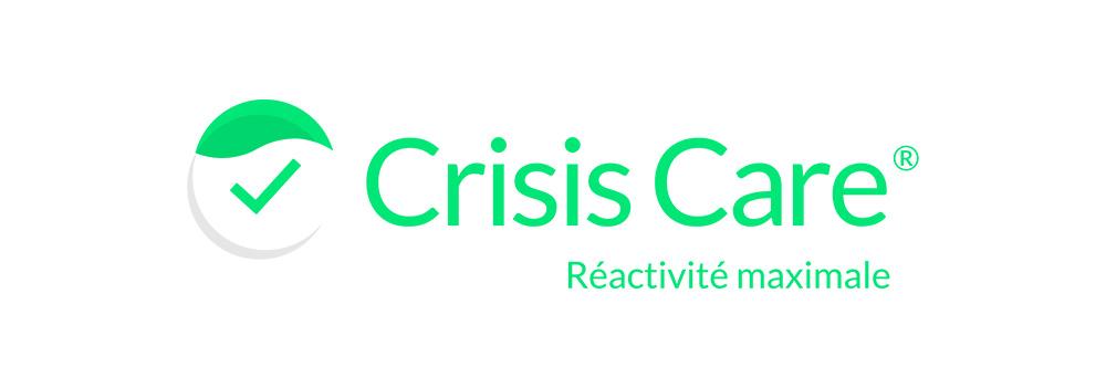 Crisis Care (en cours) : Réécriture complète et amélioration de l'architecture du code, refonte complète du design vers Material Design