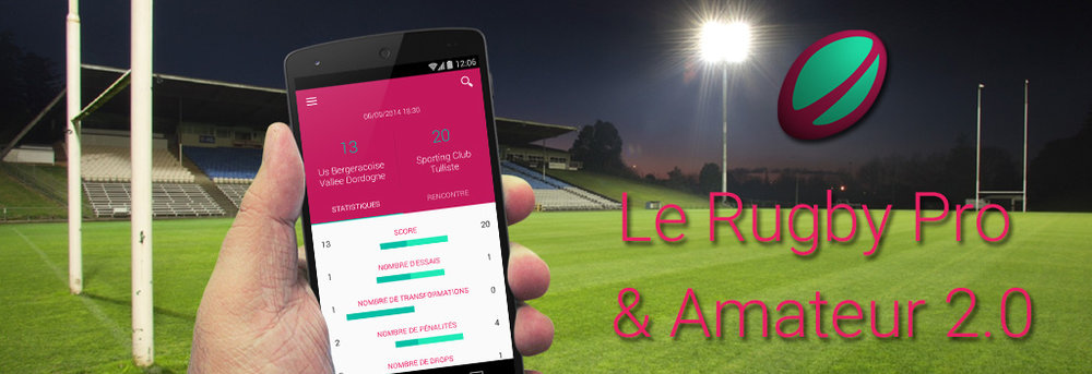 Le Rugby Pro & Amateur v2