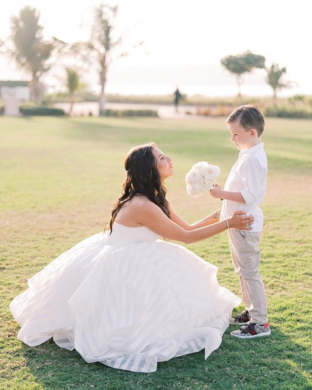 I love this moment of Rafaela and her son on her wedding day.  @savethedate.ae @heart_n_soul_x @ritzcarltondubai @binnybaker_celebrant @vanilastudiodubai ⠀⠀⠀⠀⠀⠀⠀⠀⠀ #destinationwedding #weddingdayphotos #destinationweddingvenue #weddingphotoinspirations #destinationdubai #dubaibrides #weddingindubai #weddingphotographerdubai #photographerindubai #uaegram #weddingphotoideas #bridalphotoshoot #bridalphoto #uaephotographer #photographerdubai #dubailiving #weddingphotographersociety #elopementwedding #dubailove #bridalshoot #elopementcollective #weddingshoot #weddingphotoinspiration #weddingphotographers #weddingdestination #weddinggoals #igersdubai #weddingvibes #dubailife