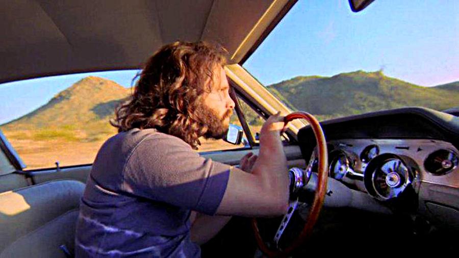 Jim Morrison gt500