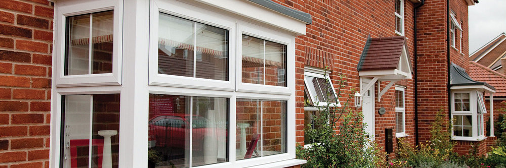 And UPVC windows and doors