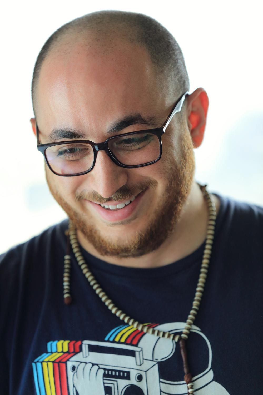 Husam Al-Sayed, Filmmaker