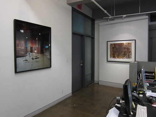 Exhibition 8 Efa Studio Program
