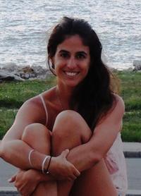 María José @ Lima, Perú