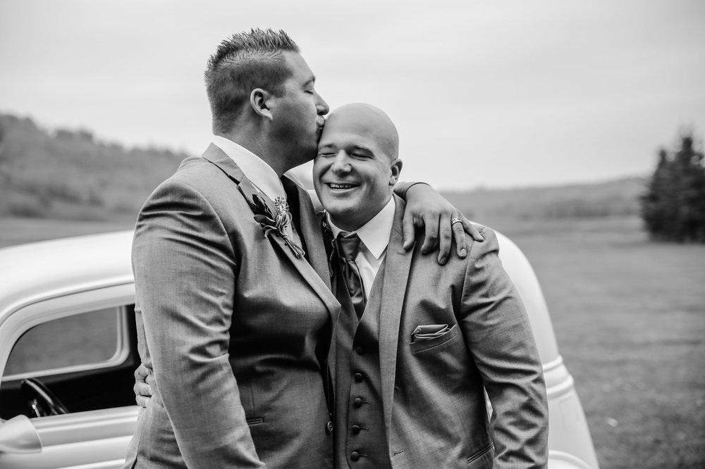 Groomsman Love - Photography by Benamoz 2015 Wedding Contest.jpg
