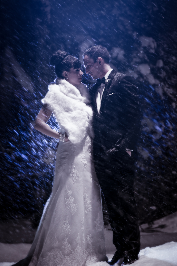 Winter Snow - Photography by Benamoz 2015 Wedding Contest.jpg