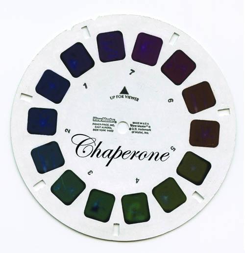Chaperone - June 10 - July 29, 2009