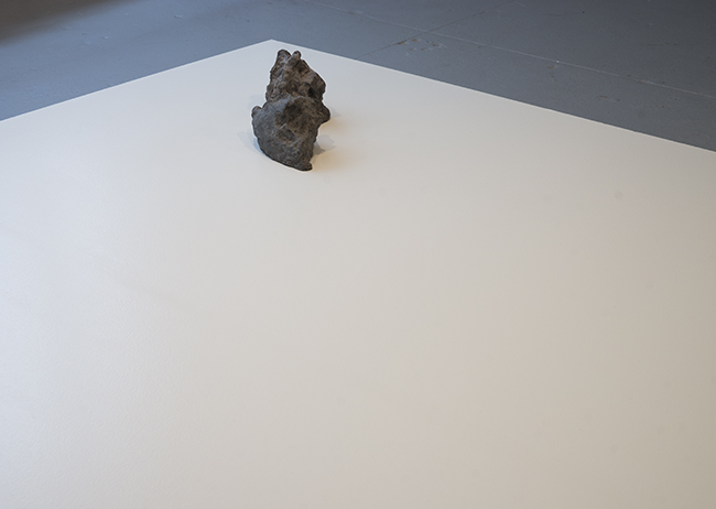 Tyler Coburn  Waste Management , 2013-2014 Found artworks Dimensions variable