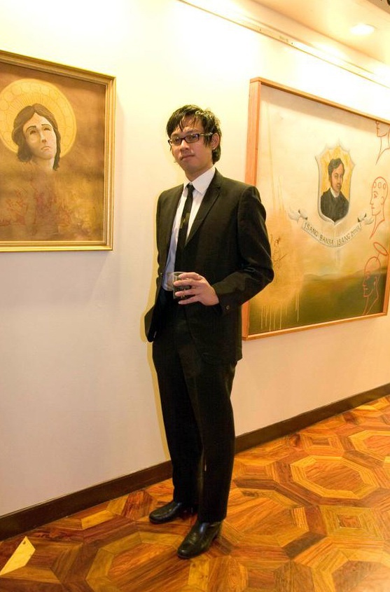 Francis Estrada