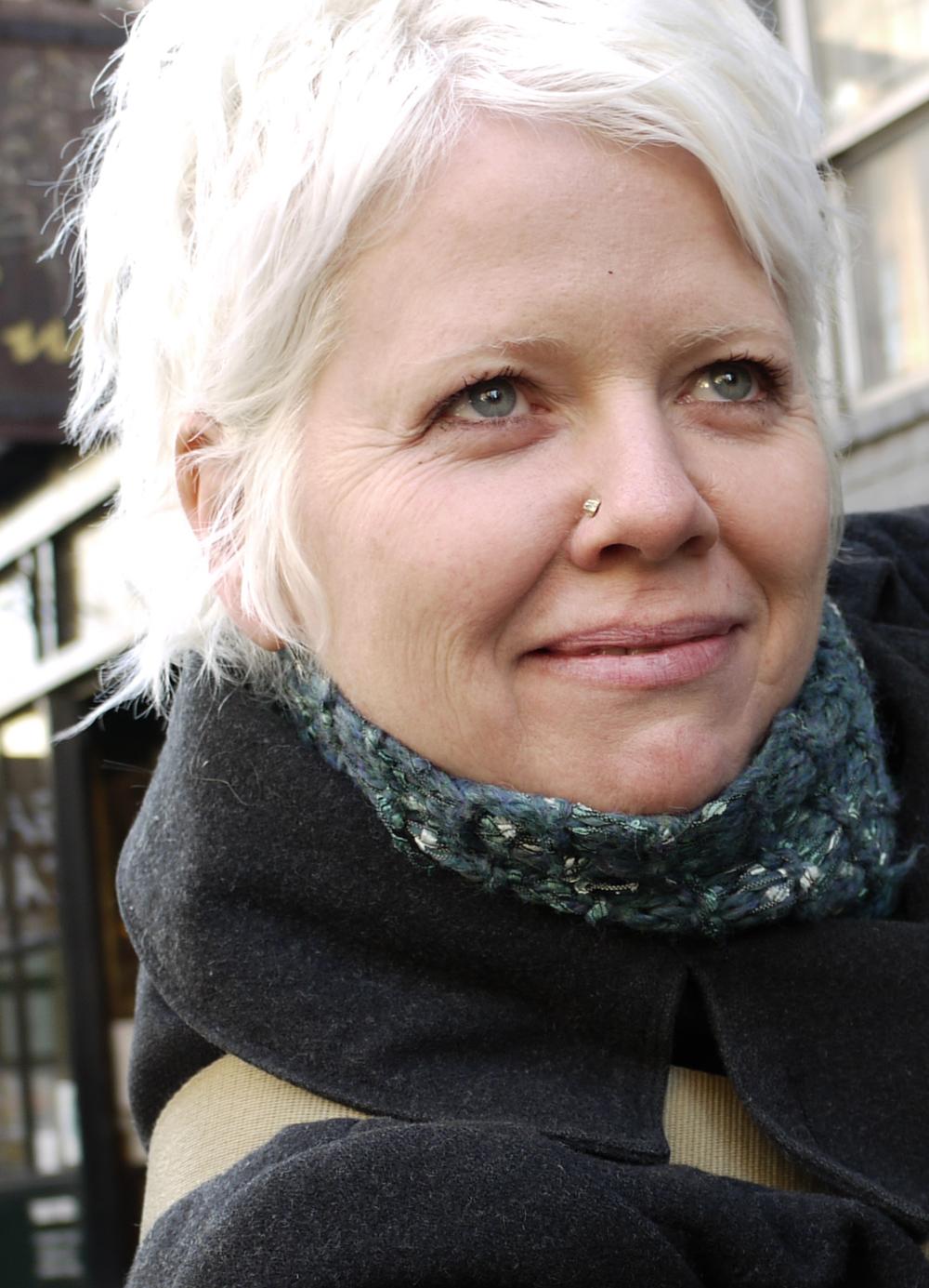 Karen Ostrom