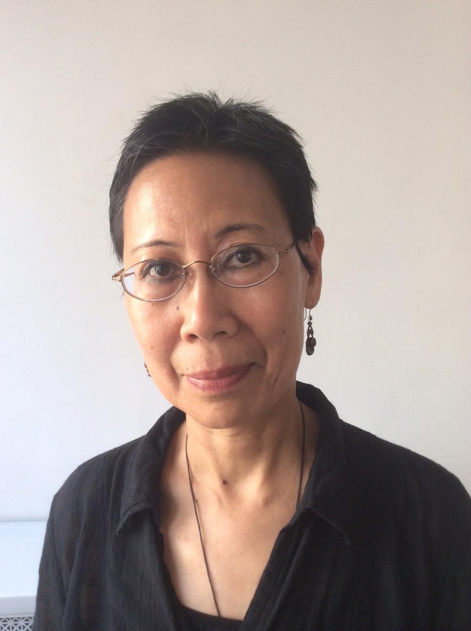 Fay Chiang