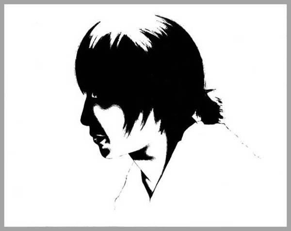 Untitled (Naoko II), 2006