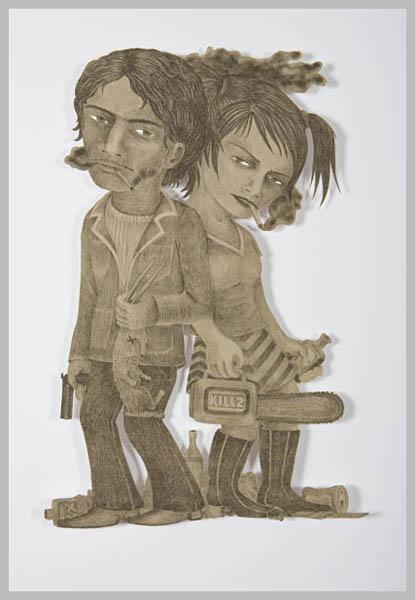 Nihilists, 2008
