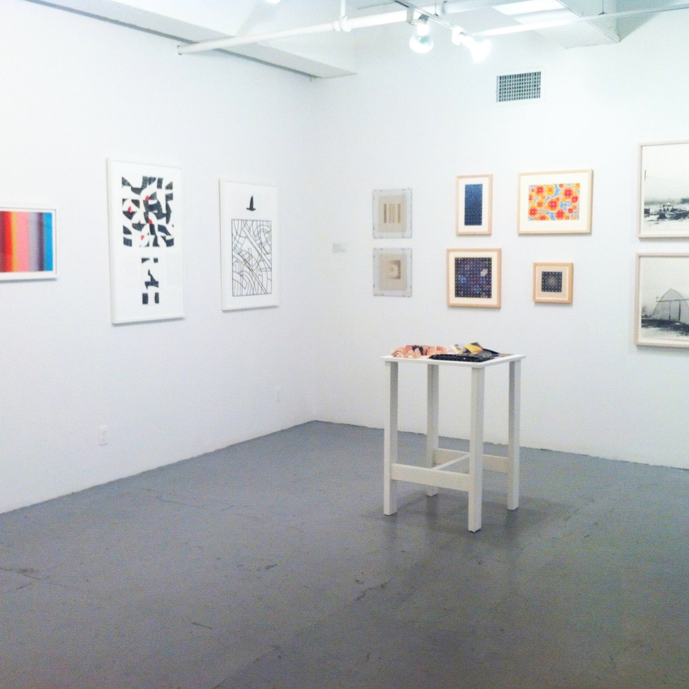 Contemporary Printmaking  Saturday, April 16, 2016; 2PM